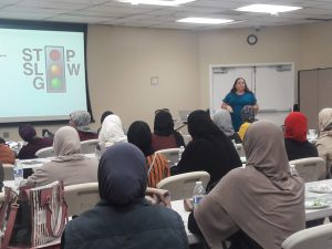 Arabic event 1