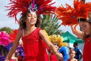 portuguese dance 2