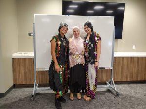 Arabic wear 2019