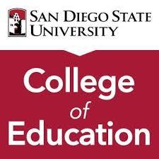 SDSU education